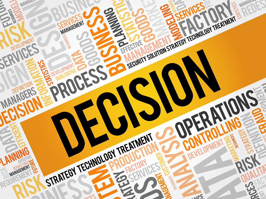Decision Making Techniques